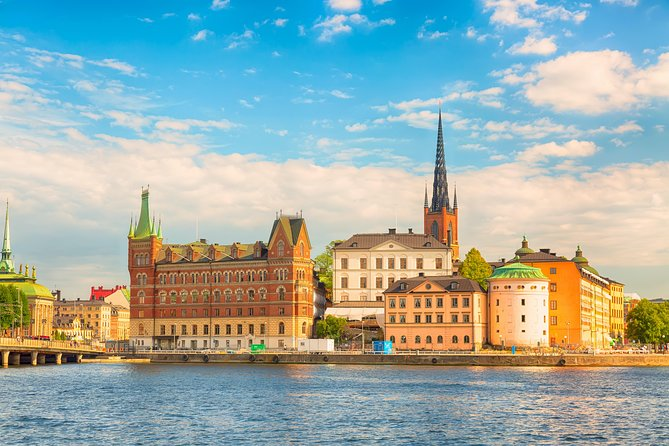 Stockholm private tour