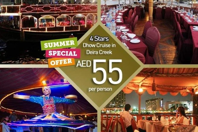 all UAE tours , desert safari , cruise dinner photo 3