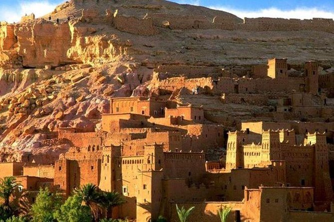Atlas Mountains and Three Valleys & Waterfalls - Camel ride Day Trip Marrakech photo 16