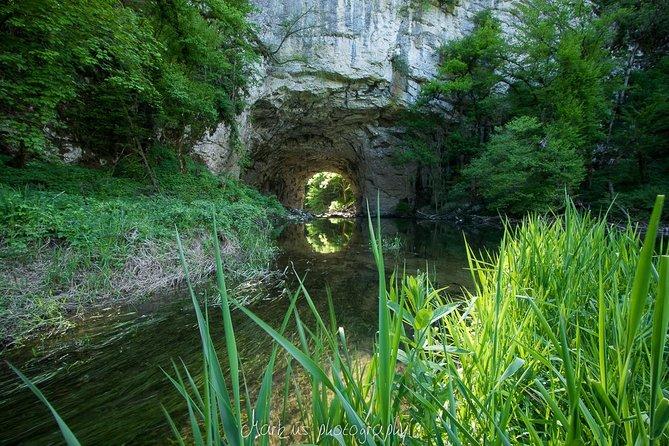 Slovenian underground