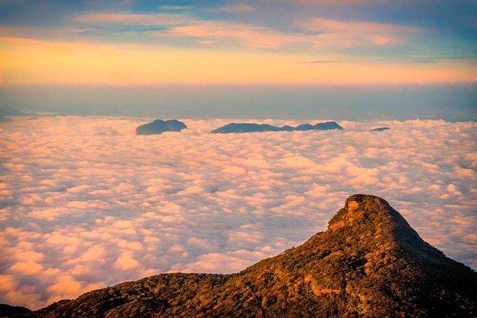 Trekking Adams Peak Safari & Night Life at Adams peak