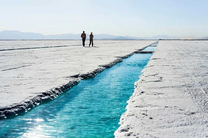 Promotion of 2 Day Trips: Cafayate + Salinas Grandes by S. Antonio