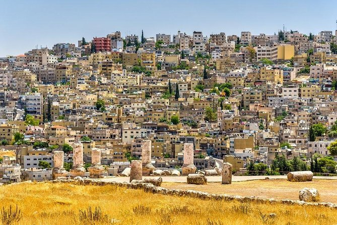 Jordan Horizons Tours: Jerash and Amman City Tour from Dead Sea Day Trip photo 11