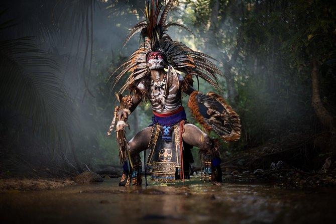 Aztec Cultural Photography Workshop