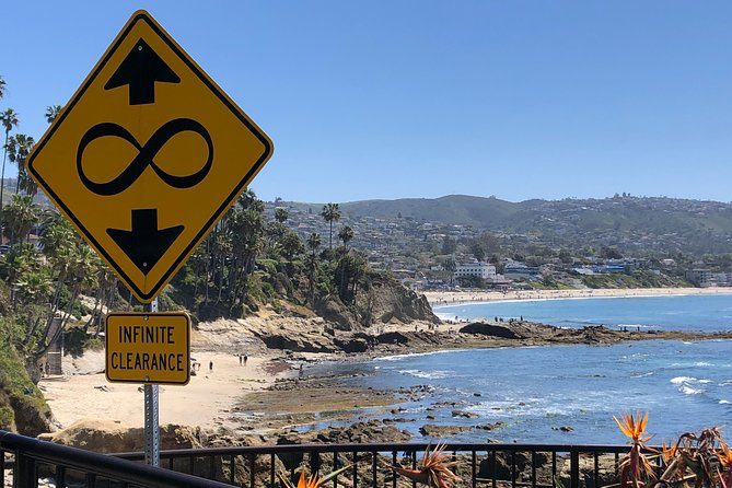 Laguna Beach Village and Hidden Beaches Tour