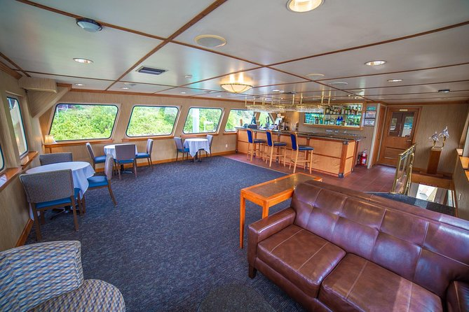 7 Wonders of the Gorge Cruise