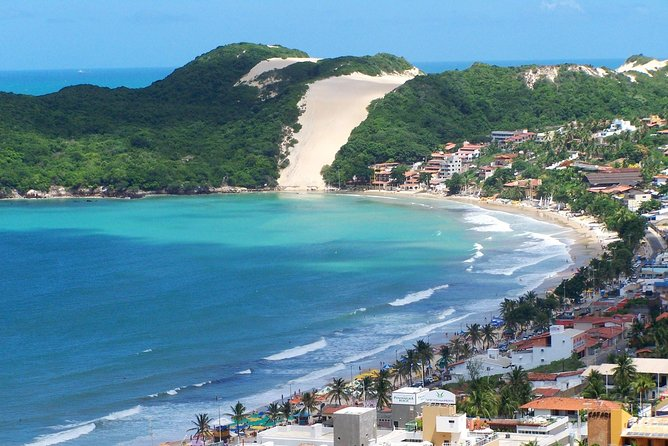 Recife x Natal Airport: Private Transfer by Romulo Turismo