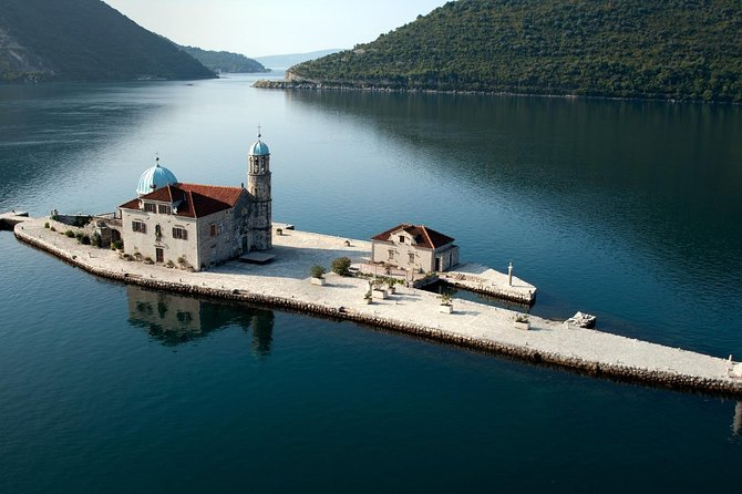 The most beautiful of Boka Bay Tour