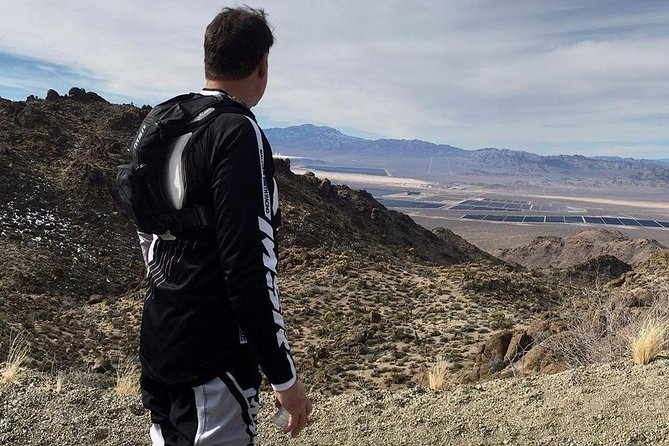 Hidden Valley and Primm Extreme Dirt Bike Tour photo 17
