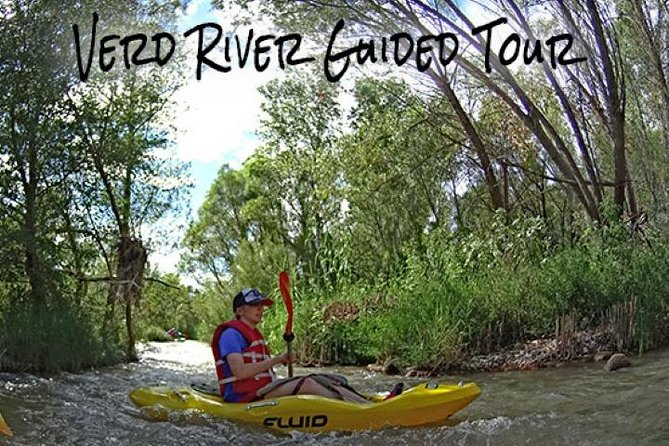 Verde River Tour at Clarkdale photo 1
