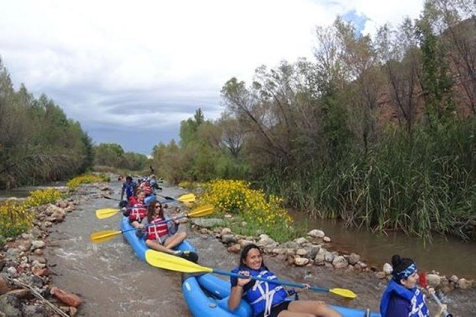Verde River Tour at Clarkdale photo 2