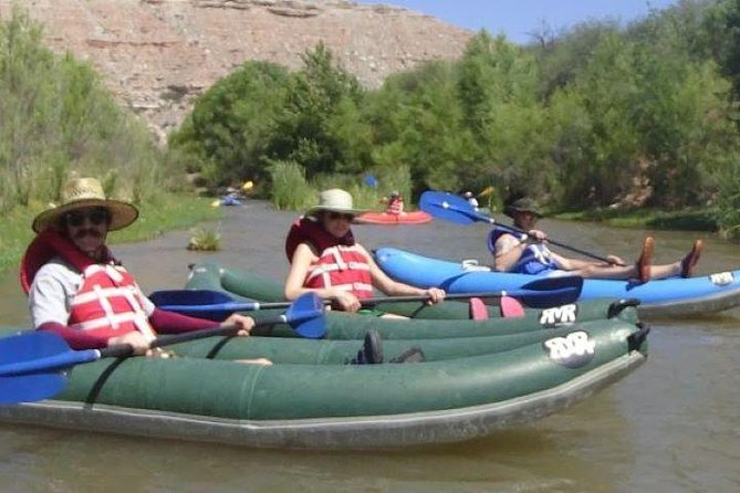 Verde River Tour at Clarkdale photo 4