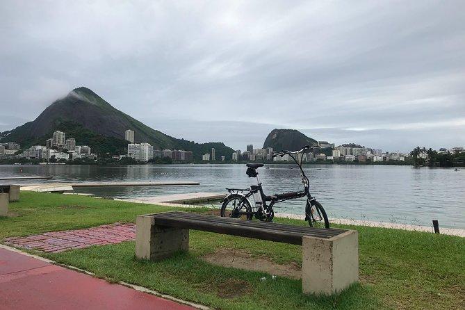 ☀️ Coast Ride with E-Bike ⚡️