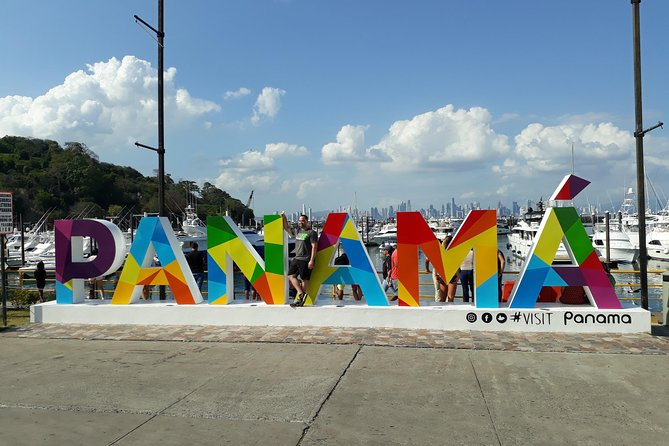 City Tour Panama City and Canal
