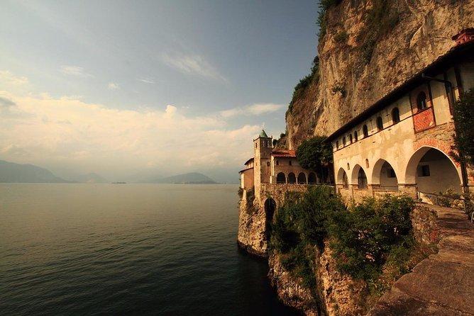 A private panoramic and original tour around Lake Maggiore