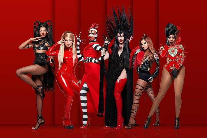 RuPaul's Drag Race LIVE! at the Flamingo Las Vegas
