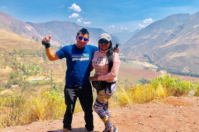 Sacred Valley of the incas...