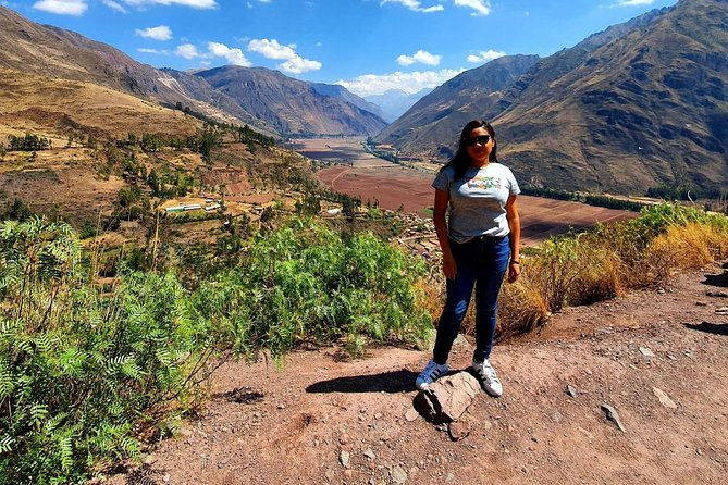 Sacred Valley of Incas Cusco (with entrance fee)