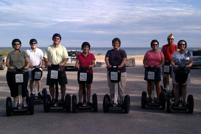 Segway Tour of Baileys Harbor photo 2