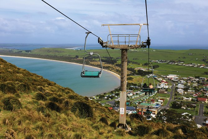 Cruise Ship Special from Burnie to Stanley and The Nut, with free WiFi photo 9