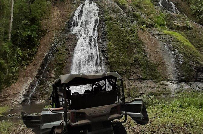Waterfall Adventure Prohiker