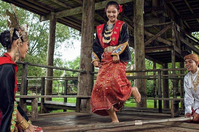 Sarawak Cultural Village Tour (Morning)