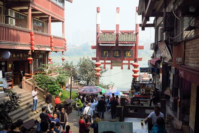 Chongqing City Sightseeing Private Day Tour photo 9