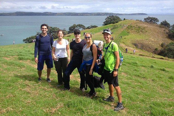 Waiheke Island Private Personalised Walk