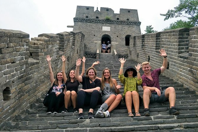 2-Day Beijing Small Group Tour