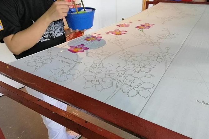 The Colour of Borneo -Sabah by Gallerie Artisan