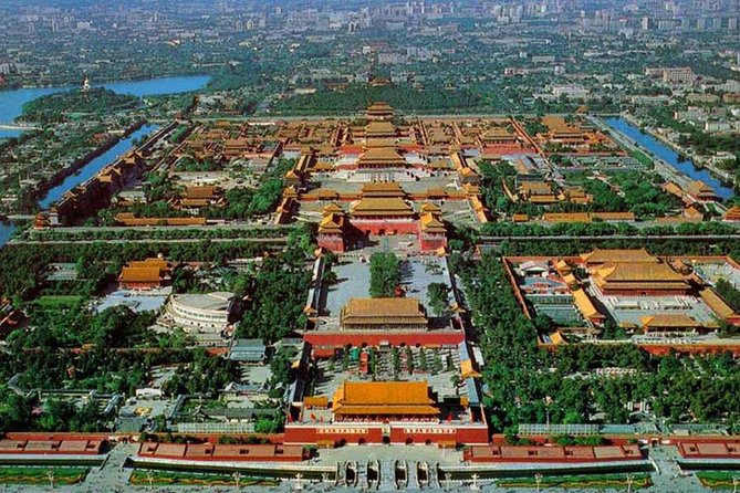 Beijing In-depth Tour: Explore More in Forbidden City, Hutong and Cricket Show photo 1