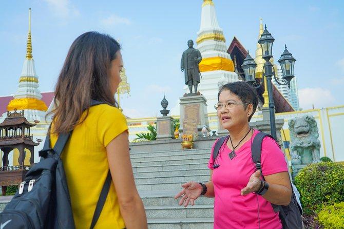 Bangrak Market Street-Food Tour in Bangkok