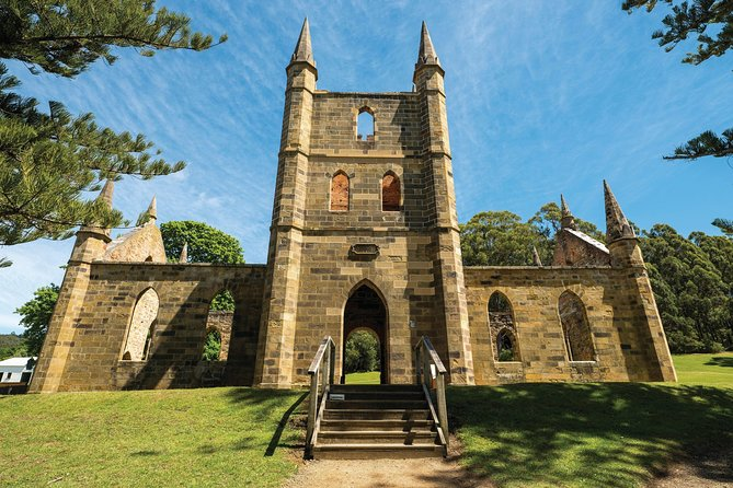 Small-Group Tour from Hobart: Tasmania Convict Trail and Port Arthur Day Trip photo 4