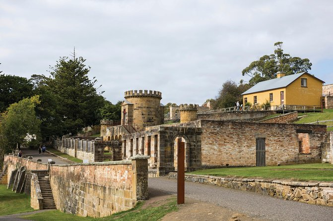 Small-Group Tour from Hobart: Tasmania Convict Trail and Port Arthur Day Trip photo 10