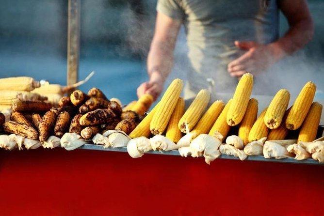 Phnom Penh Nightlife Street Food Tours