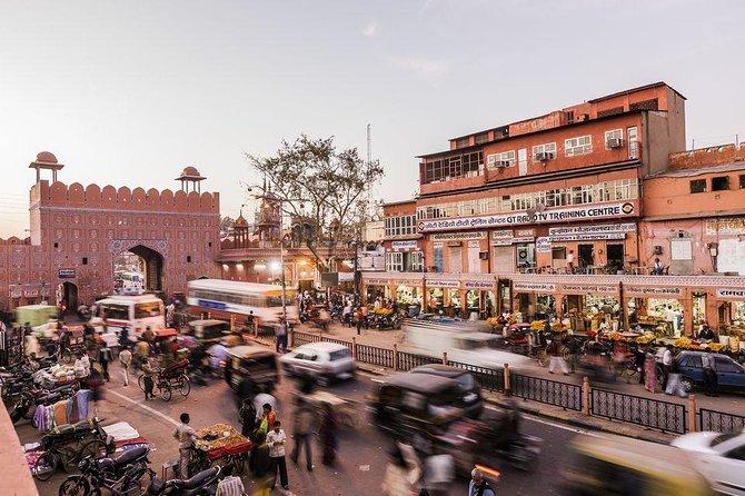 Rajasthan tour 6 Night 7 Days