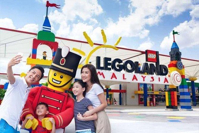 LEGOLAND Malaysia To Kuala Lumpur City Hotels
