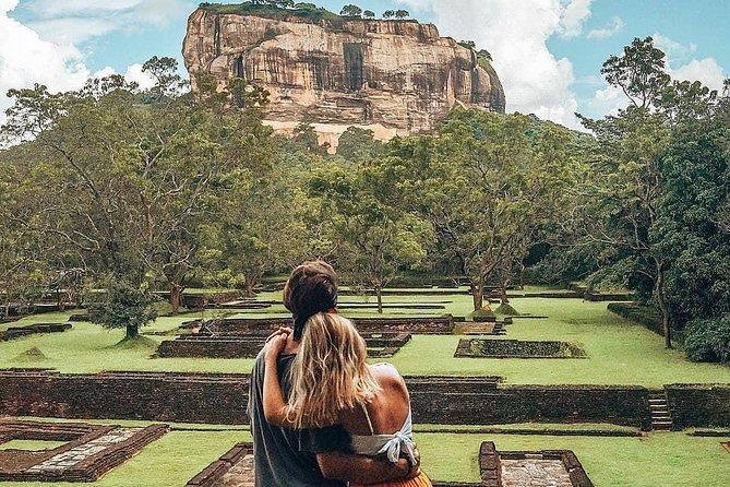 Two Days tour to Dambulla, Sigiriya and Polonnaruwa