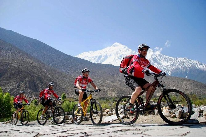 Kathmandu Cycling Tour - 1 Day photo 2