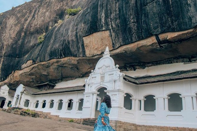 Two Days Trip to Sigiriya, Dambulla and Kandy