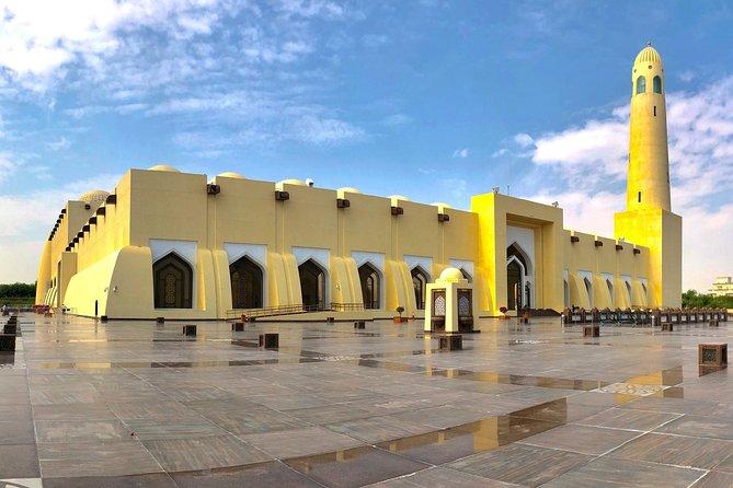 State Grand Masjid