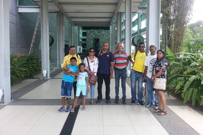 LEGOLAND Malaysia To Kuala Lumpur International Airport