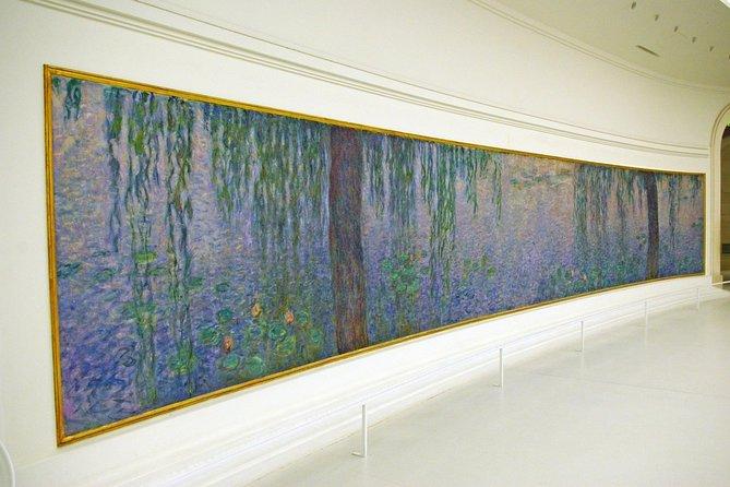 Skip the Ticket Line: Paris - Orsay and Orangerie Museums & Palais Garnier