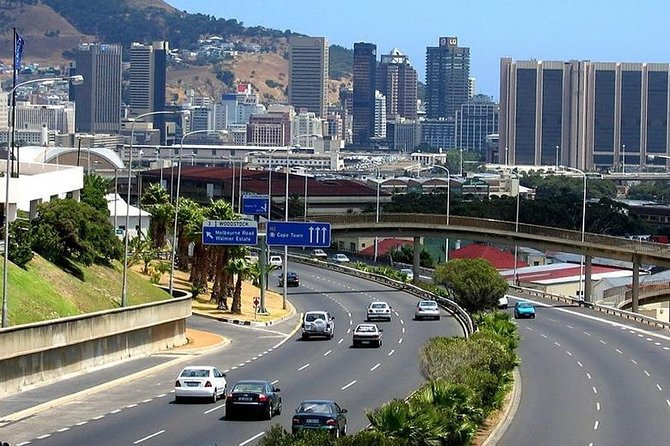 Airport Transfer in Cape Town photo 2
