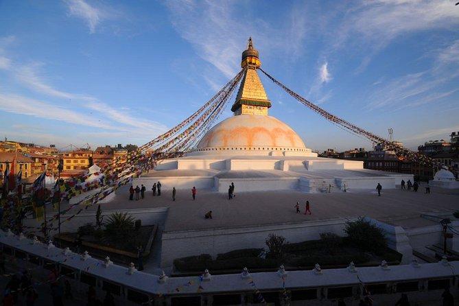Explore Kathmandu City by Comfortable Private Ac Car