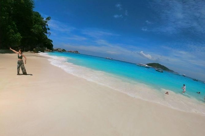 PHUKET: Join Tour Full Day in Paradise of Similan 1 Day Tour Phang-nga bay photo 10