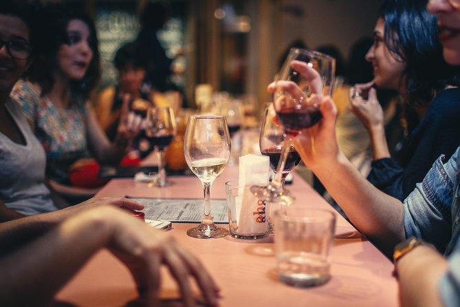 Belgrade Local Wine Tasting Tour ( By Belgrade Nightlife Tours )