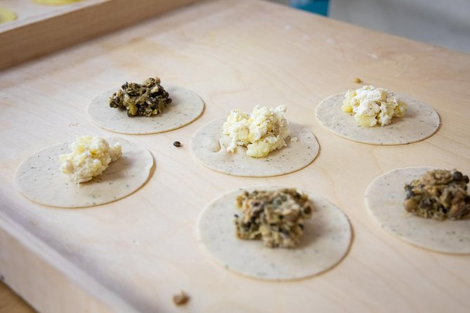 Polish Dumpling Cooking Class, Lunch or Dinner with Liqueur Tasting