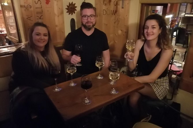 Belgrade Unique Local Wine Tasting Tour (By Belgrade Nightlife Tours)