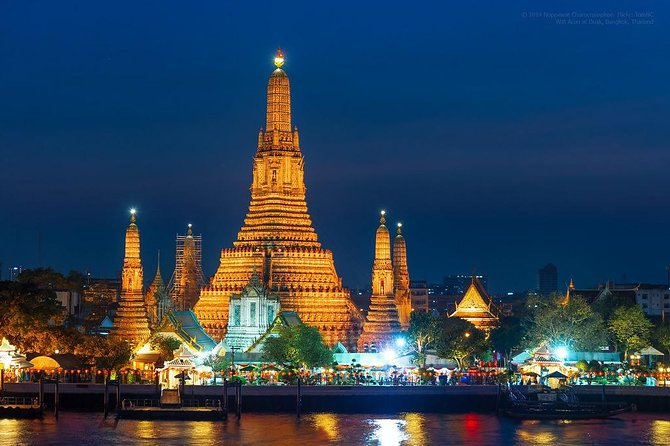 Bangkok By Night: The Ultimate Experience (Private & All-Inclusive) photo 8